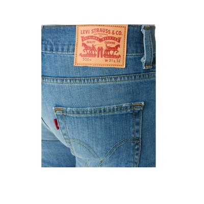 Levis 506 Regular Straight
