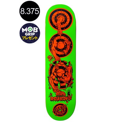 Santa Cruz Roskopp Evolution 8.375in x 32in