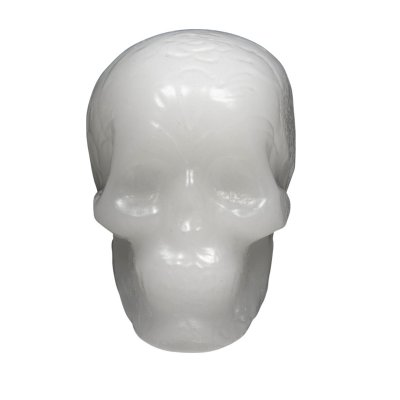 Andale Skull Wax