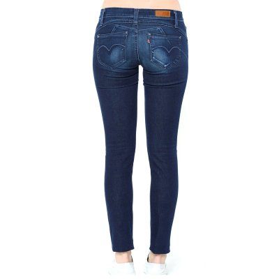 Levis revel low dc s UNDERBRUSH