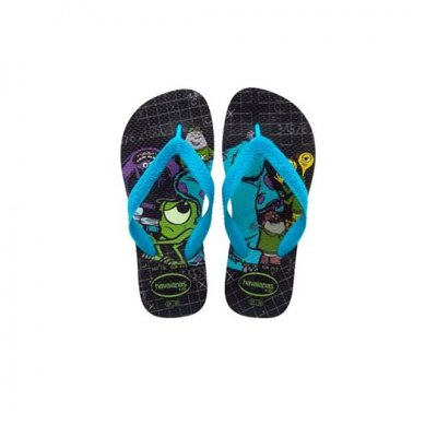 Havaianas Monster Ink Kids *Glow