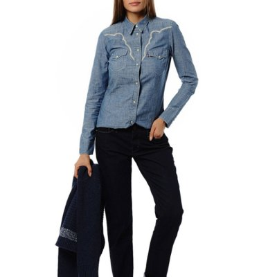 Levis Tailored Novelty
