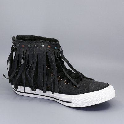 Converse All Star Fringe Hi