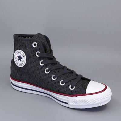 Converse All Star Hi Knit