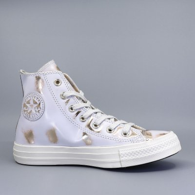 Converse Ctas Brush Off Leather