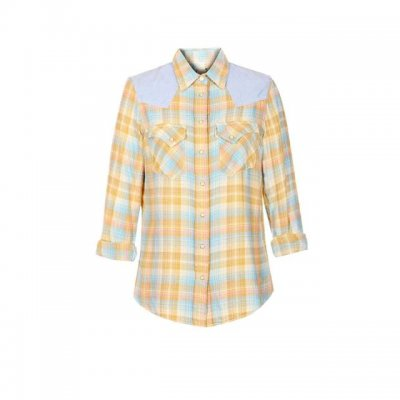 Levis Tailored Long Sleeved Shirt