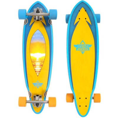 Dusters Mini Fin Cruiser 31