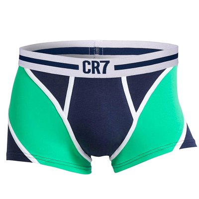 Cr7 Trunk alsó