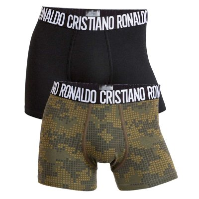 Cr7 2-Pack Trunk