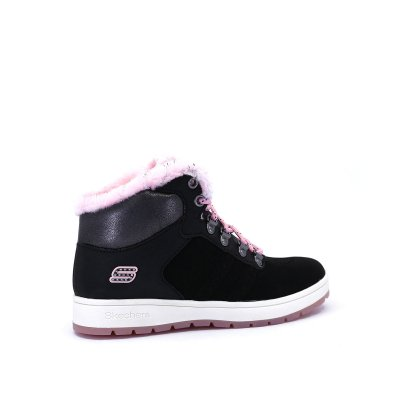 Skechers Street Cleat Switch Tongue