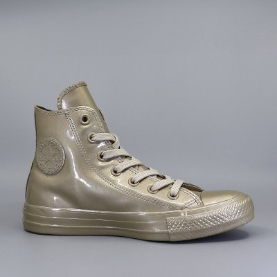 Converse All Star Metallic Rubber Hi