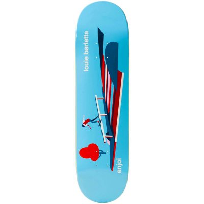 Enjoi - Spot Check Louie Barletta R7 8.125