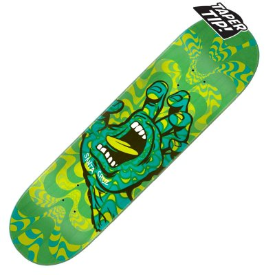 Santa Cruz Team Kaleidohand Taper Tip 8.25in x 32.0in
