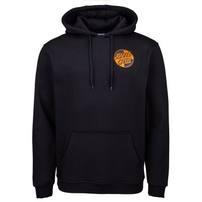 Santa Cruz Crash Dot Hoodie