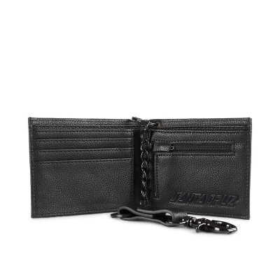 Santa Cruz Opus Dot Chain Wallet