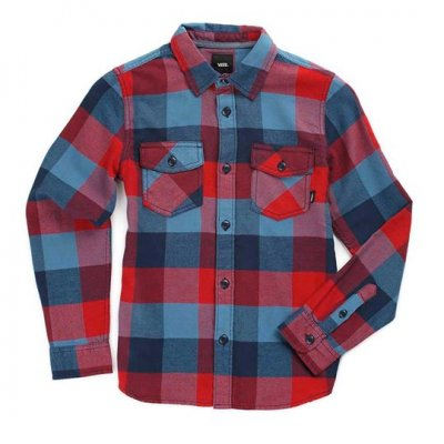 Vans Box Flanel Boys