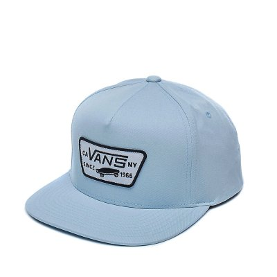 Vans Full Patch Snapback