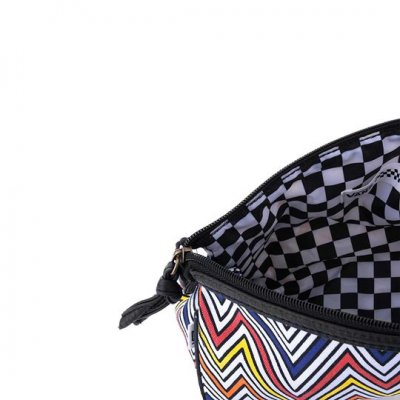 Vans Make-Up Pouch Bag