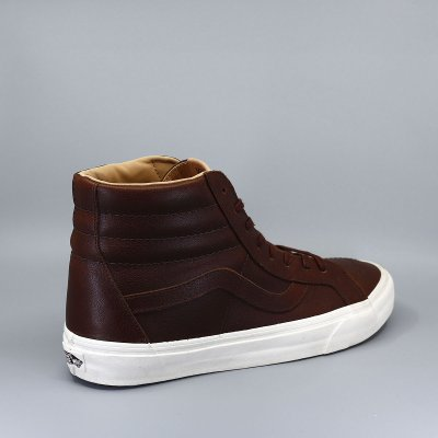 Vans Sk8-Hi Reissue (Lux Leather)