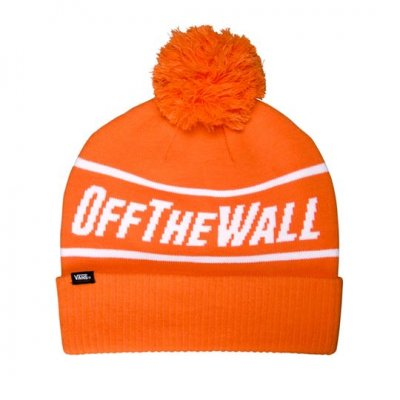 Vans Off The Wall Pompom