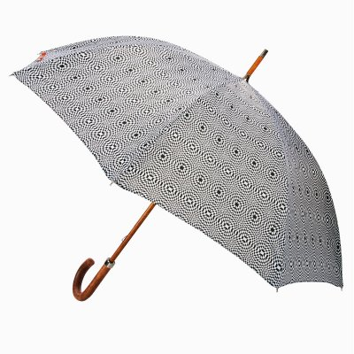 Vans Optical Checkerboard City Gent Umbrella