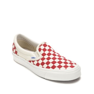 Vans OG Classic Slip-On (Checkerboard)