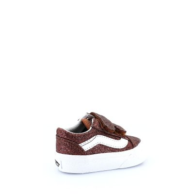 Vans Old Skool V (Glitter)