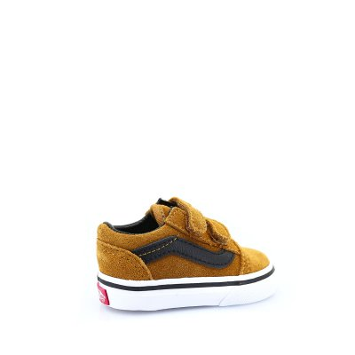 Vans Old Skool V (Suede)