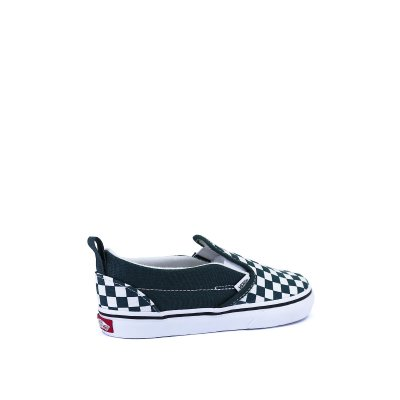 Vans Slip-On V (Checkerboard)