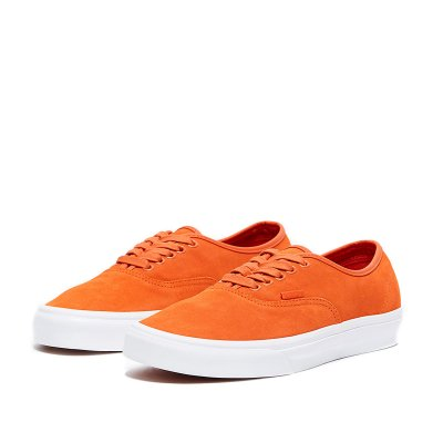 Vans Authentic (Soft Suede)