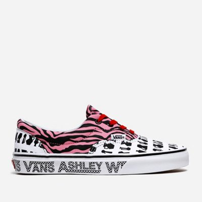Vans Era x Ashley Williams