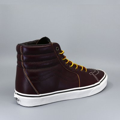 Vans Sk8-Hi (Ground Breakers)
