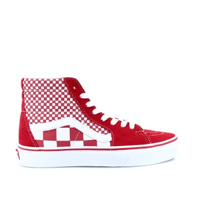 Vans Sk8-Hi (Mix Checker)