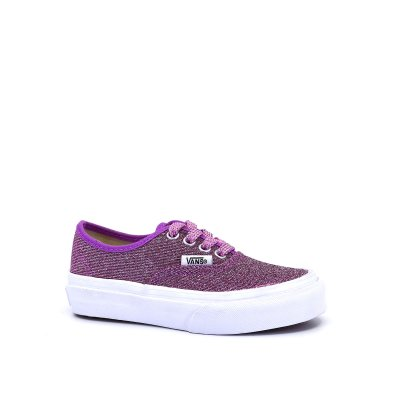 Vans Authentic (Lurex Glitter)