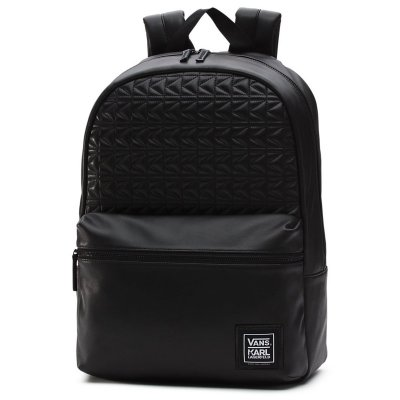 Vans x Karl Lagerfeld Backpack