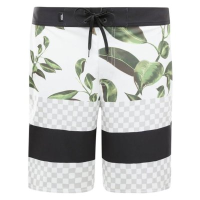 Vans Era Boardshort 19 Rubber Co