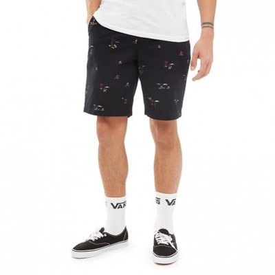 Vans Authentic Printed Shorts