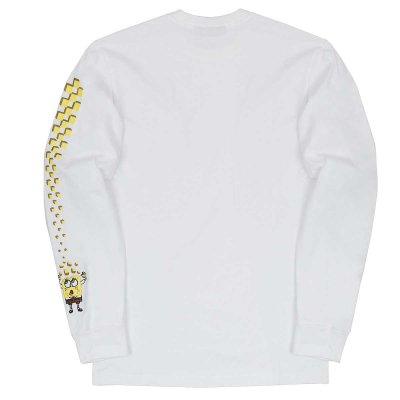 Vans x SpongeBob Long Sleeve