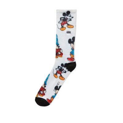 Vans x Disney 90th Mickey Crew Socks