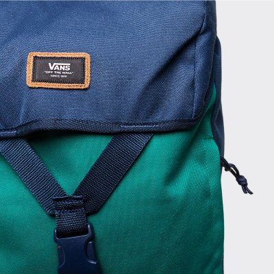 Vans Scurry Rucksack Backpack