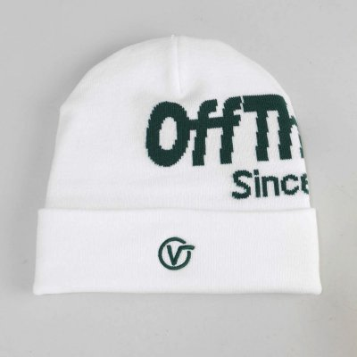 Vans Distorted Tall Cuff Beanie