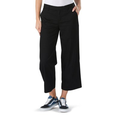 Vans Authentic Wide Leg Pant