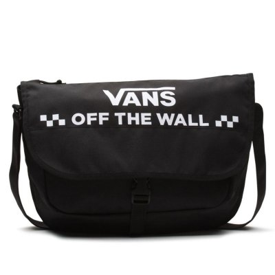 Vans Courier Messenger Bag