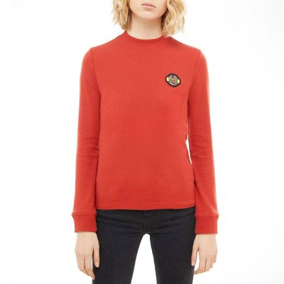 Vans Chromo Long Sleeve Top