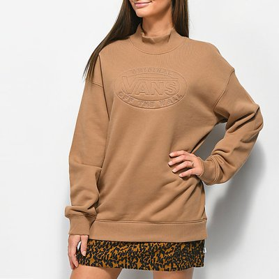 Vans Junction High Neck Sweater