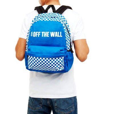 Vans Central Real Backpack