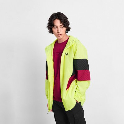 Vans Eastside Windbreaker