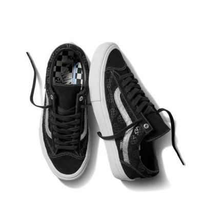 Vans 36 Pro LTD (Independent)