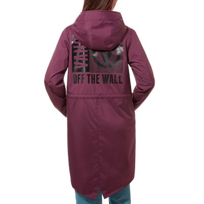 Vans Kastle Long Parka MTE