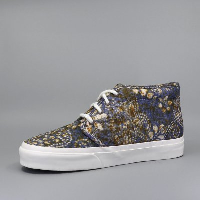 Vans Chukka Boot California